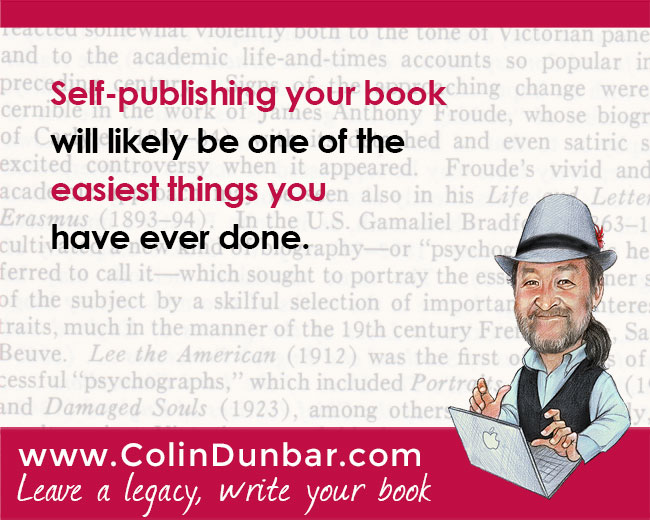 Self Publish a Book: The Snap-Shot Guide